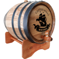 Captain Design Barrel