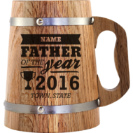 Beer Mug Father of the Year